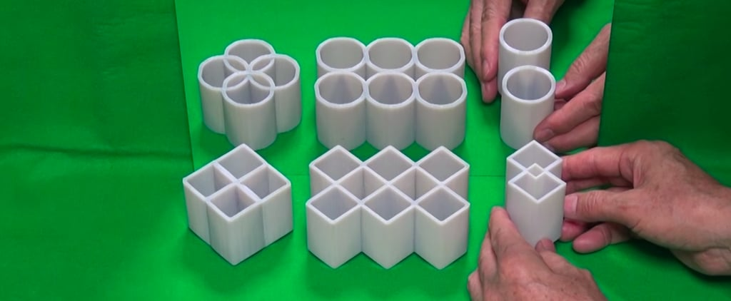 This INSANE Optical Illusion Will Make You Question Everything You Ever Thought You Knew