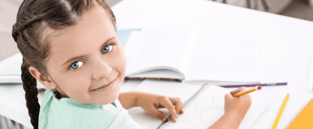 1 Small Change That Can Improve Your Child's Grades