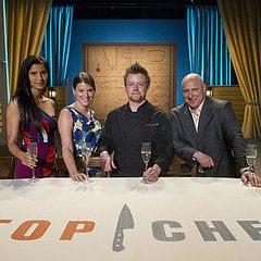 Food Shows Nominated For 2011 Primetime Emmy Awards