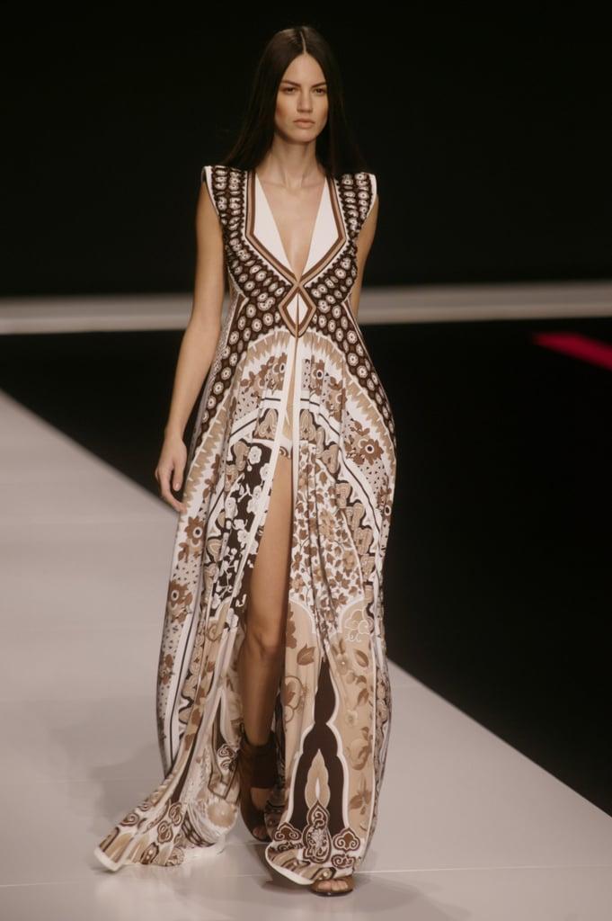 Paris Fashion Week: Leonard Spring 2010