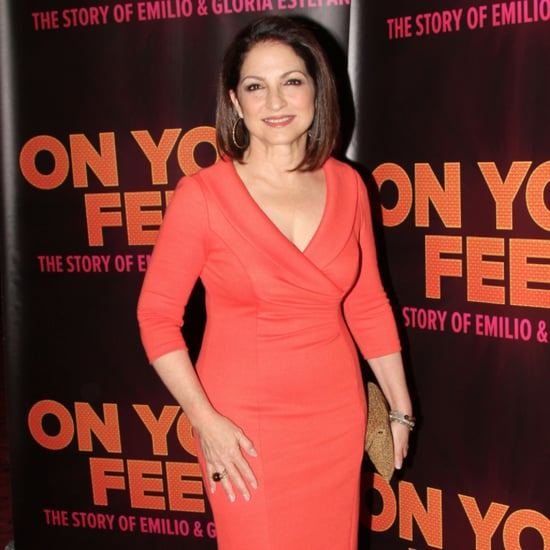 Gloria Estefan Talks About Her Musical On Your Feet!