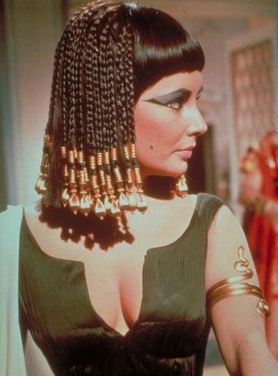 Sugar Shout Out: Cleopatra's Secret for Soft Skin