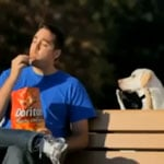 What's Your Take: Doritos' Anti-Bark Collar Commercial?