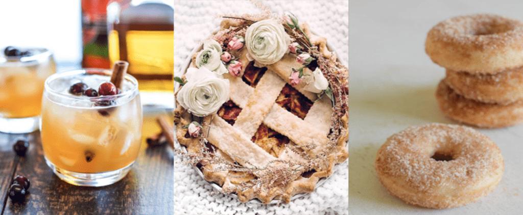 25 Fall-Friendly Apple Recipes to Kick Off the Season