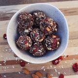 Vegan Chocolate Truffle Recipe