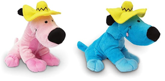 Give Your Pooch a Happy Cinco de Mayo With a Puppy Piñata!