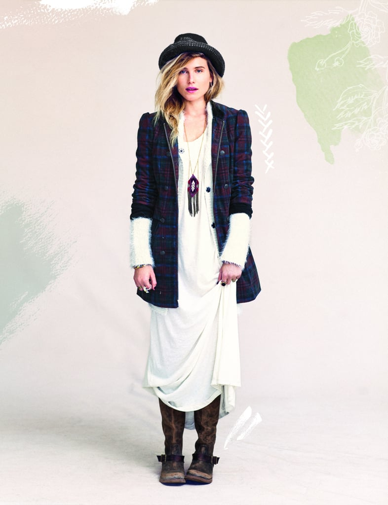 Free People's October Catalog