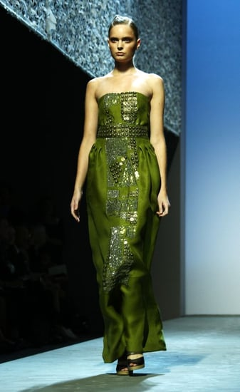 The Grass is Always Greener at Missoni
