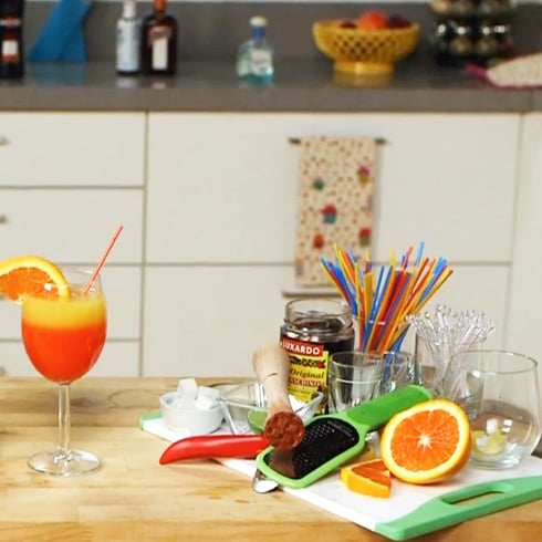 How to Stock a Home Bar | Video