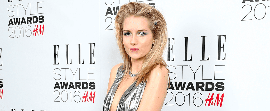 Kate's Little Sister Lottie Moss Is a Chip Off the Old Block