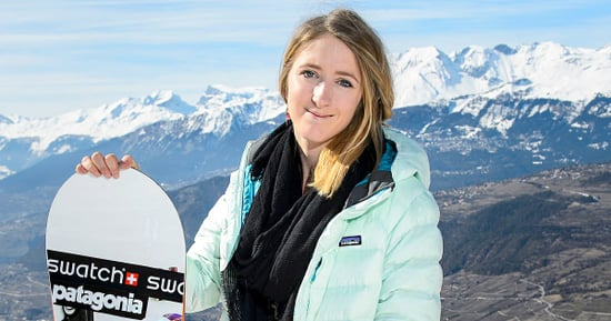 Estelle Balet Dead at 21: World Snowboarding Champion Dies in Swiss Avalanche