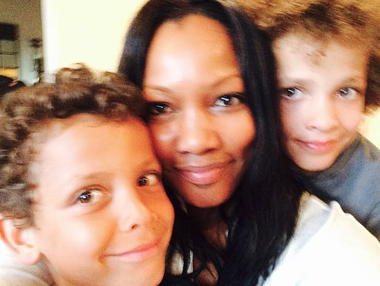Garcelle Beauvais's Blog: Co-Parenting Peacefully Is My Priority