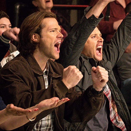 The CW Renews Supernatural and The Vampire Diaries