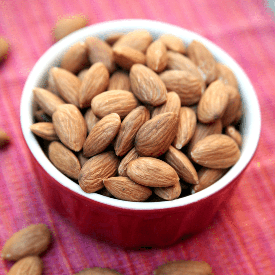 Does Soaking Almonds Make Them Healthier?