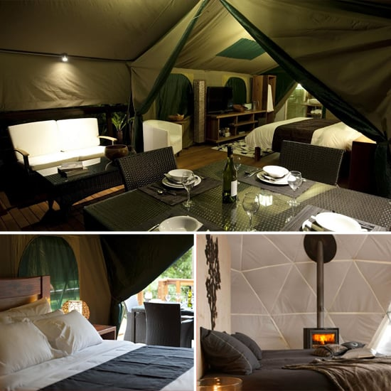 Best Glamping Locations