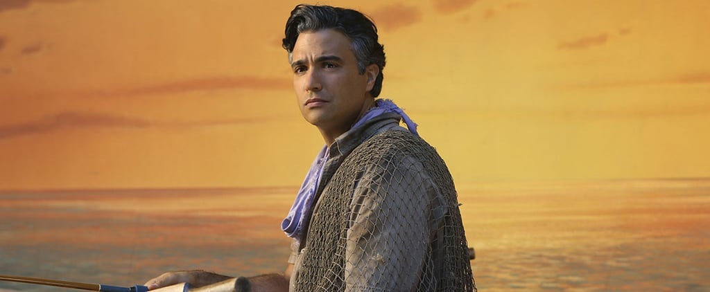 Celebrate Jane the Virgin's Second Season Finale With 23 Perfect Rogelio GIFs