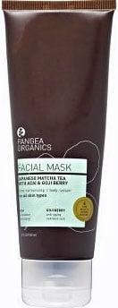 Pangea Organics Japanese Matcha Tea with Acai & Goji Berry Facial Mask Sweepstakes Rules