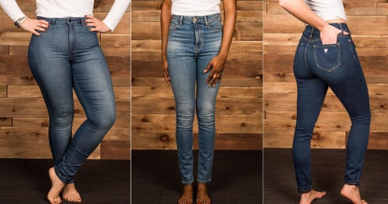 11 Women Get Refreshingly Real About Finding Jeans That Fit Their Bodies
