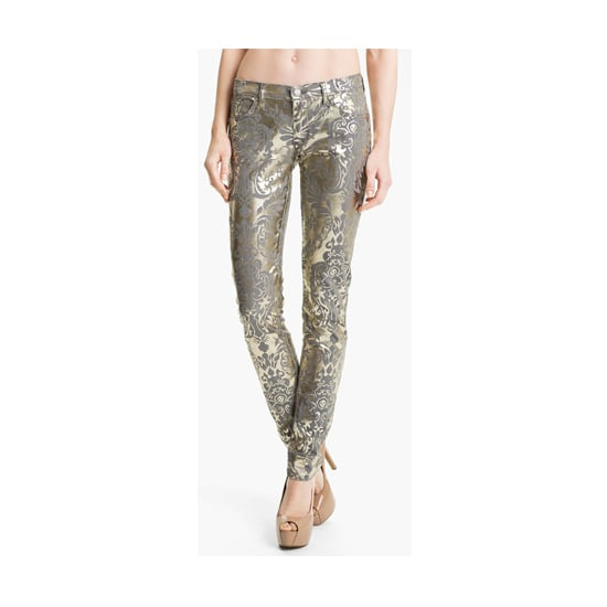 Jeans, $202.02, Juicy Couture at Nordstrom