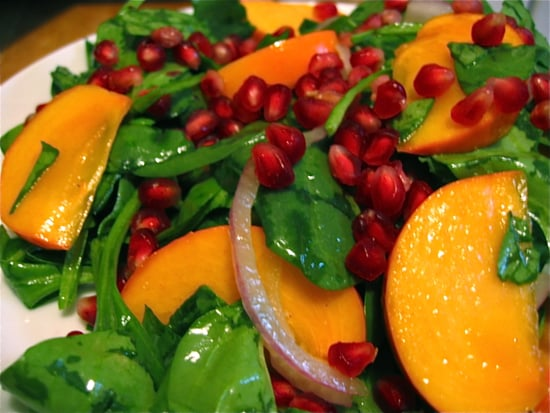 Taste Autumn With a Colorful Salad