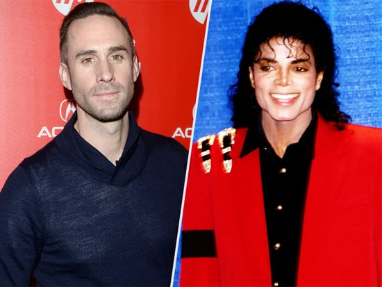 British Actor Joseph Fiennes Cast as Michael Jackson in Road Trip Drama About 9/11