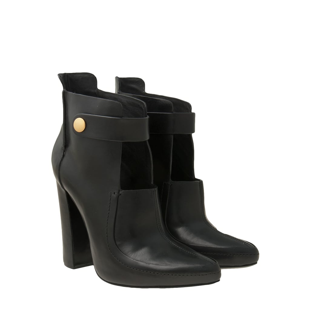 Nab these slick Alexander Wang Kamila boots ($210, originally $750), with special code EXTRA60POP for less than half the retail price. Now that's what we call a deal.