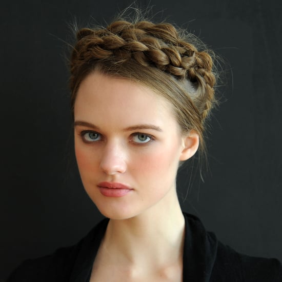 Braid Trend Fall 2014 | New York Fashion Week