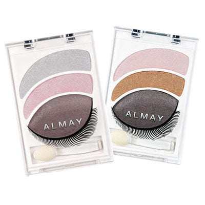 Almay Holiday Eye Shadows