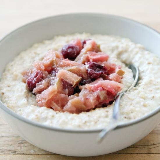 Oatmeal Tips