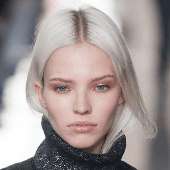 Tory Burch Hair and Makeup | Fashion Week