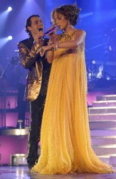 Sugar Bits - Roberto Cavalli Confirms J Lo's Pregnancy