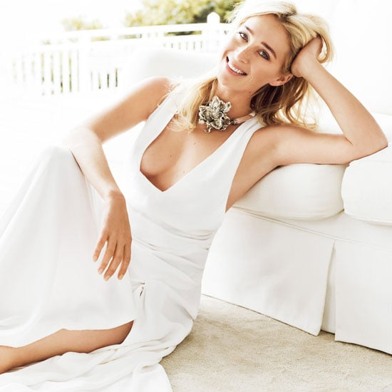 Asher Keddie Stars on the July 2012 Cover of Madison Magazine: See The Offspring Star's Sexy Shoot