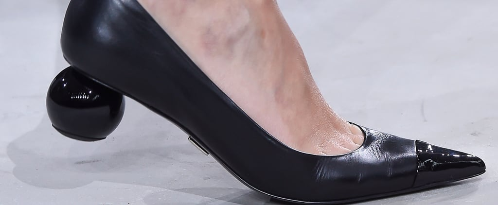 Get up Close and Personal With Fall's Best Shoes