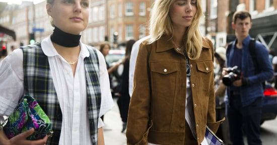 5 Subtle Ways To Try The '70s Style Trend Everyone's Talking About