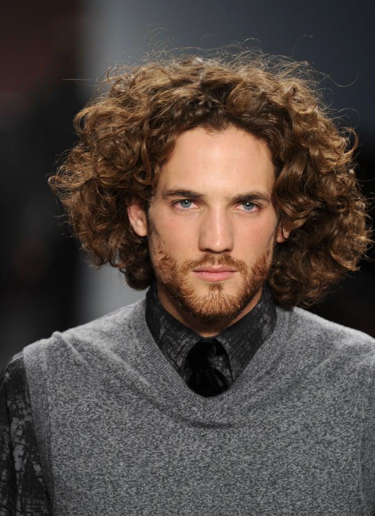 New York Fashion Week: Perry Ellis Fall 2010