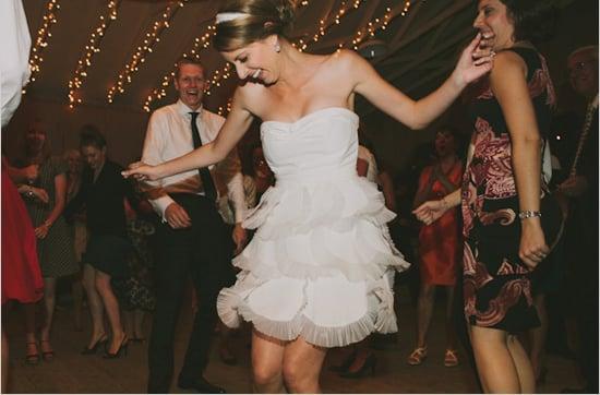 Dance Floor Groovin'
