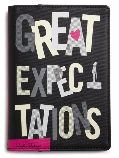 New Kate Spade Canvas Kindle Covers