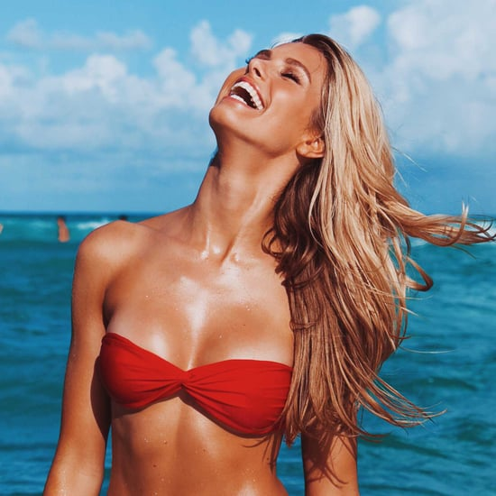 Natalie Roser Australian Bikini Model Beauty Tips
