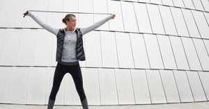 7 Moves That Will Leave You Standing Tall