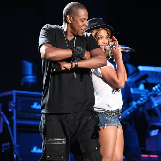 Beyonce and Jay Z's On the Run Tour