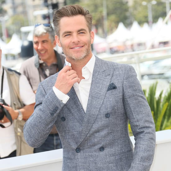 Hot Guys at the Cannes Film Festival 2016