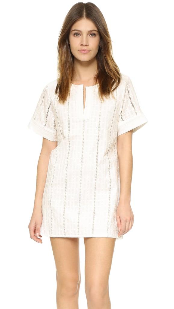 Capulet Shift Dress ($110)