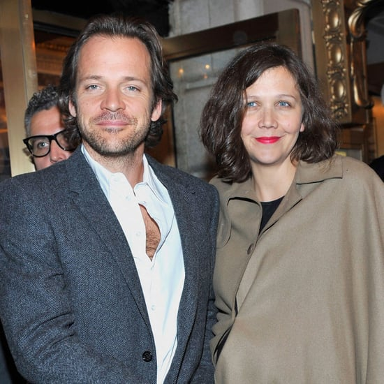 Maggie Gyllenhaal Gives Birth to Second Child, Gloria Ray