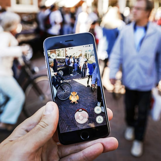 How Popular Is Pokemon Go?
