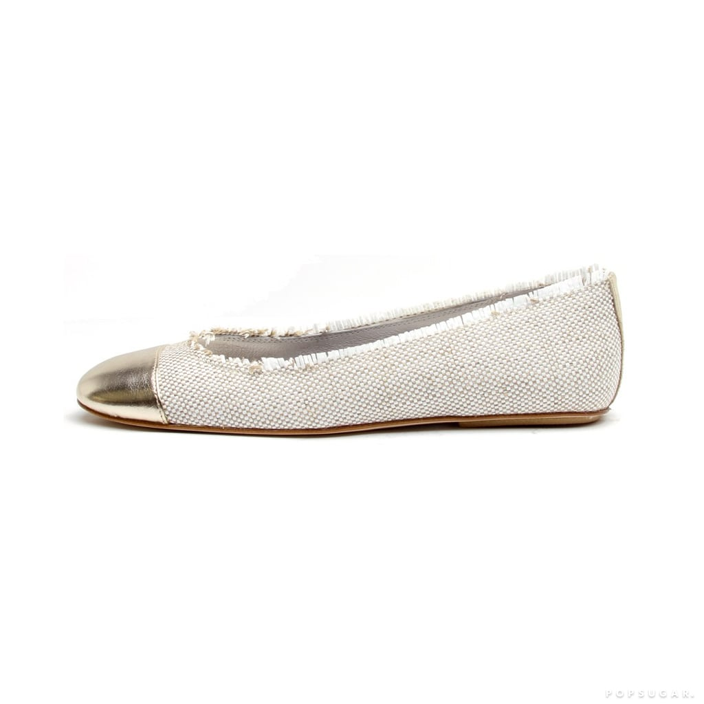 French Sole Imply Flat