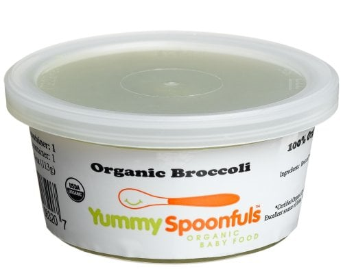 Yummy Spoonfuls (3 4-oz Cups For $6)