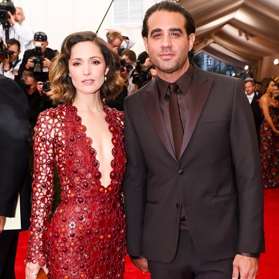 Rose Byrne and Bobby Cannavale Style Pictures