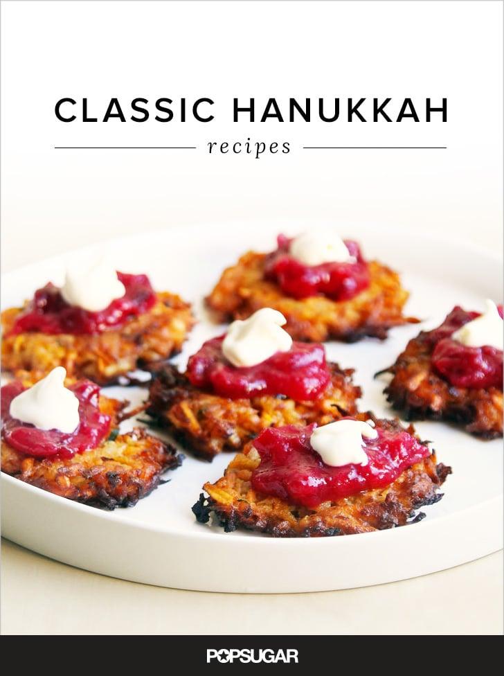 17 Classic (and Fresh) Hanukkah Recipes