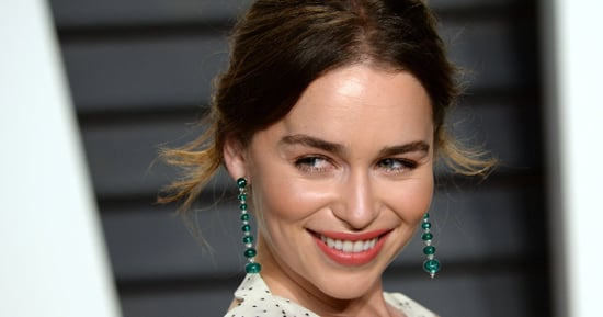 Emilia Clarke Was 'Photoshopped And Drunk' For 'Sexiest Woman Alive' Shoot