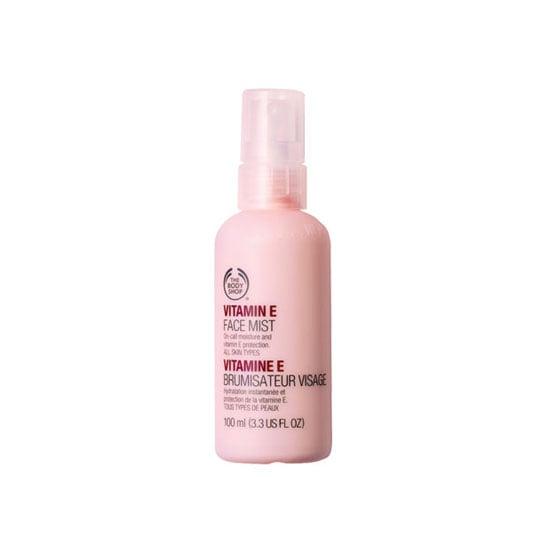 The Body Shop Vitamin E Face Mist, $23.95